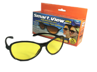 Smart View Elite Sun glasses.