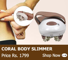 Coral Body Slimmer in Pakistan