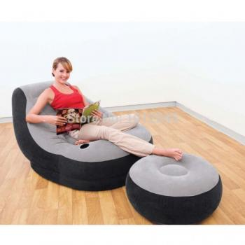INFLATABLE SOFA MODERN LIVING ROOM FURNITURE