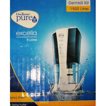 Cartridge for Unilever Pureit Excella