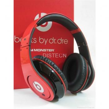Beats By Dr Dre Studio Head Phones