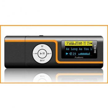 Mp3 Player Builtin Fm and Voice Recorder