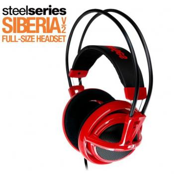 Steel Series Original Head Phone model V2