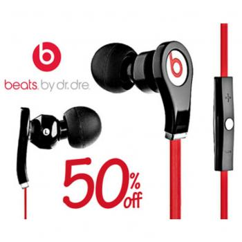 1 Beats Ear Phones By Dr Dre.