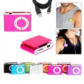 Stylish 4 Gb Mp3 Player With Free Beats Earphones