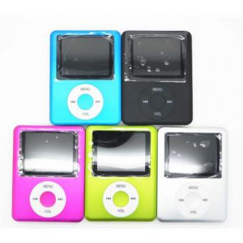 MP3 and MP4 player 1 8 inch Screen