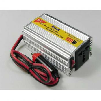 CAR POWER INVERTER 100W