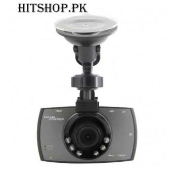 Advanced Portable Car Camcorder DVR HD Recorder