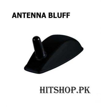 Antenna Bluff GPS Type