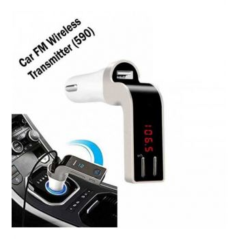 Car FM Wireless Transmitter 590