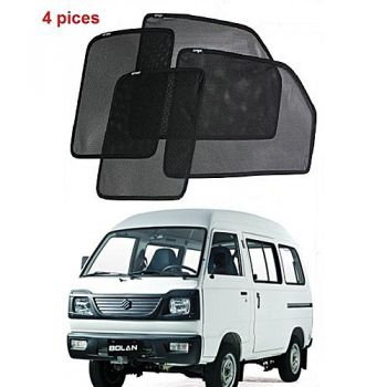 Car Sun Shades For Suzuki Bolan