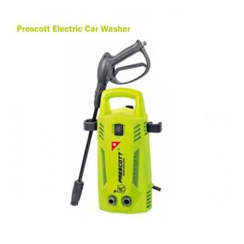 Prescott Electric Car Washer