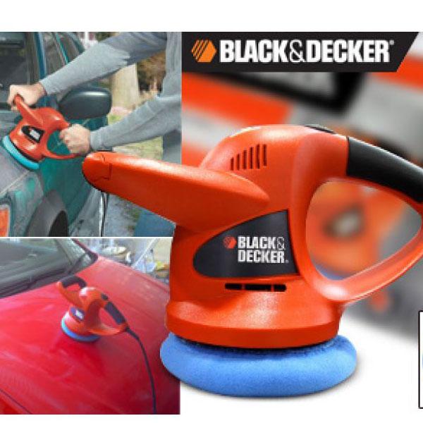1 Black And Decker Car Polisher In Pakistan Hitshop Pk