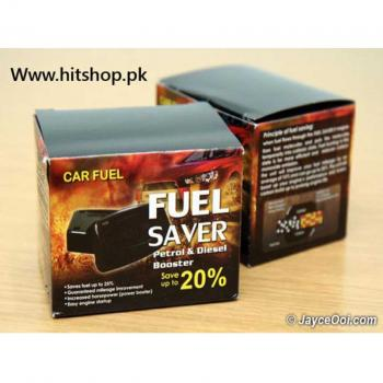 Car Fuel Saver