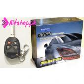 ROYAL DEFENCE CAR ALARM SYSTEM RD-3322