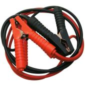 Car 200 Amp Jumper Cable Leads Battery Booster