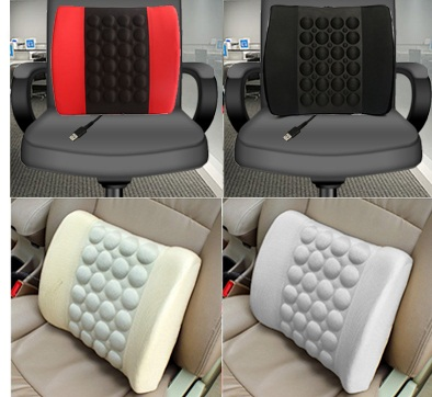 Car Back Massager