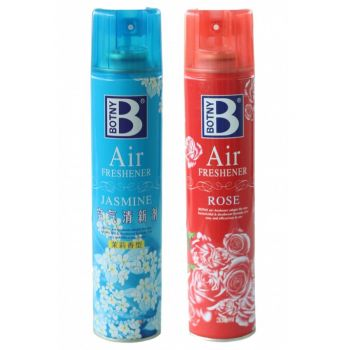 BOTNY 330ML AIR FRESHNER