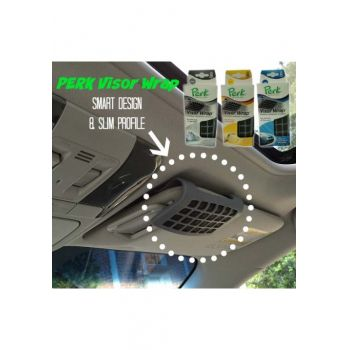 PERK VISOR WRAP AIR FRESHNER