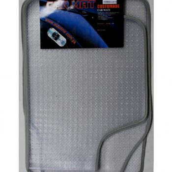 CUSTOMADE CAR MATS PVCCARPET MADE IN CHINA