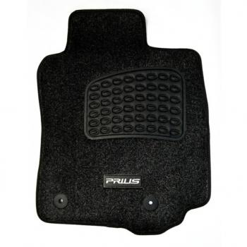 T-PRUS-07 TUFFTED MAT FOR TOYOTA PRIUS Email to a