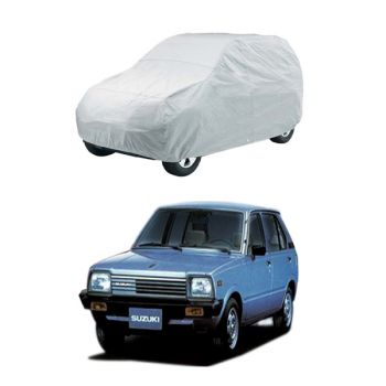 Car Dust Covers for Suzuki FX