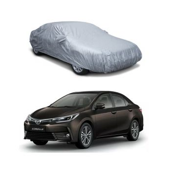 Car Dust Covers for Toyota Corolla 2015-2017 Model