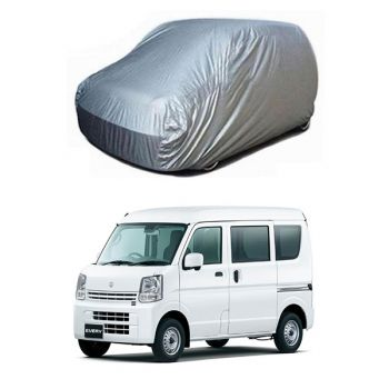 PVC Car Dust Covers for Suzuki Every
