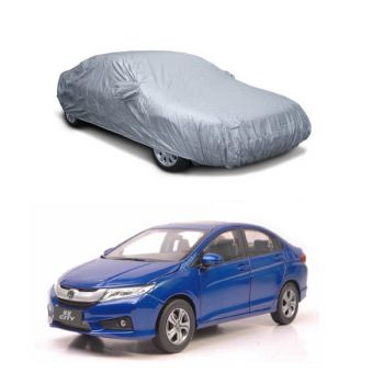 Parachute PVC Car Cover for Honda City 2015-2017 M