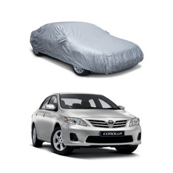 Parachute PVC Car Dust Covers for Toyota Corolla M
