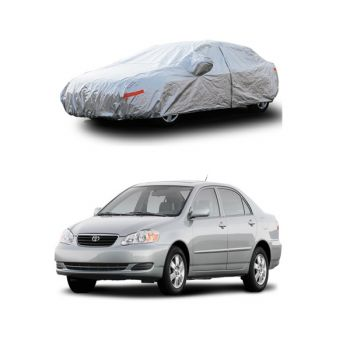 Parachute PVC Car Dust Covers for Toyota Corolla S