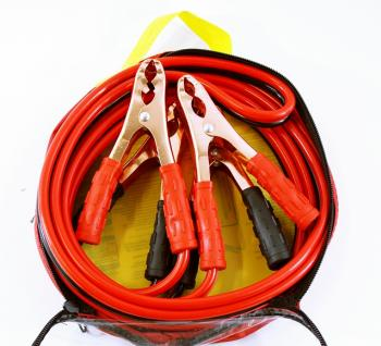 Booster Cable 200 Amp