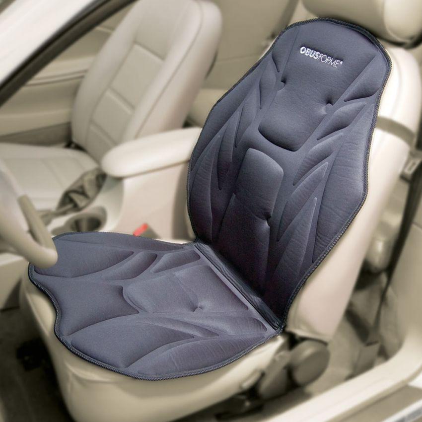 Car Seat Massager Backrest Cushion In Pakistan Hitshop