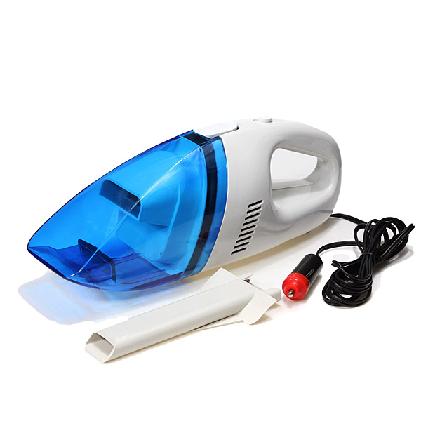 High Power Car Vacuum Cleaner