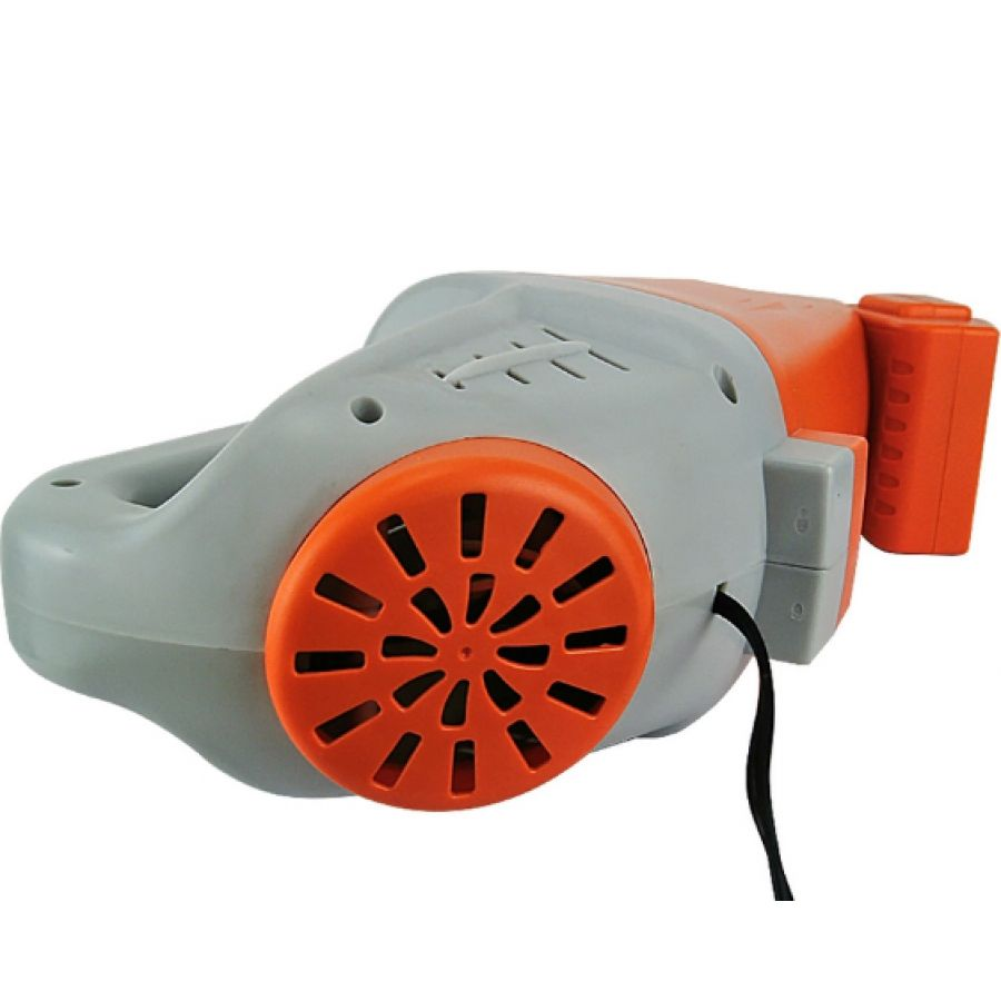 Car Vacuum Cleaner Dual Motor with strong suction 85 Watts