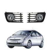 Toyota Prius Fog Lamps With Grille Mode 2003 2009