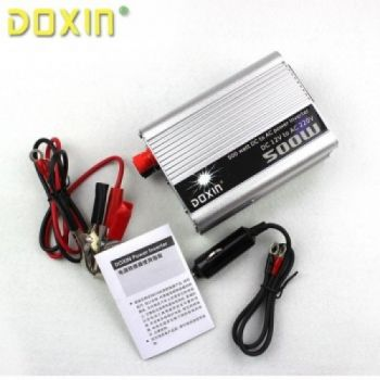 500 Watt Car Power Inverter