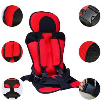Multi-Function Baby Travel Cushion Auto Car Carrie