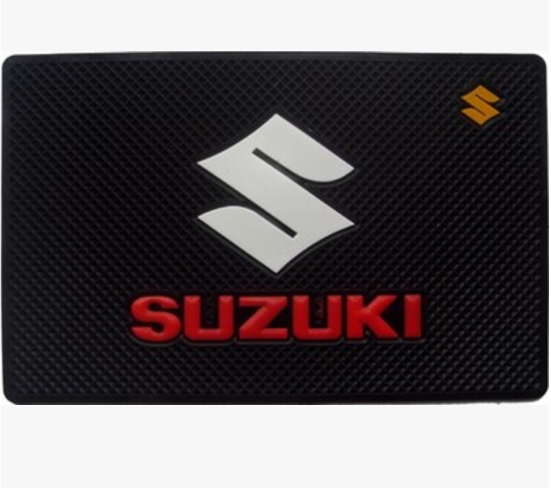 Suzuki Logo Car Anti Slip