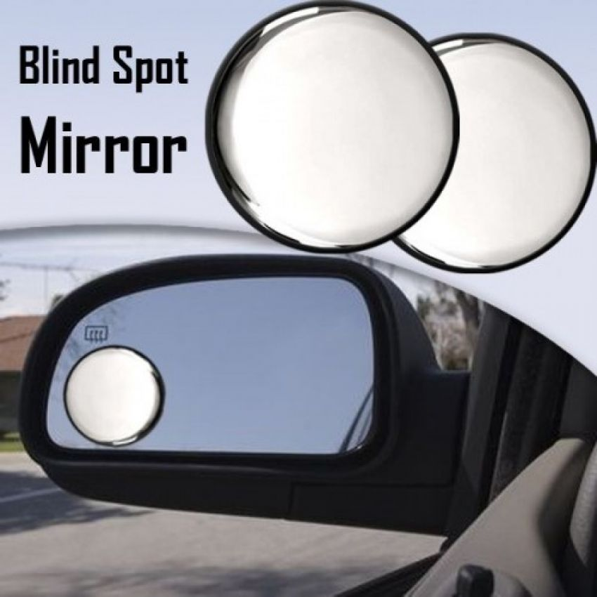 1 Car Blind Spot Mirror In Pakistan Hitshop Pk