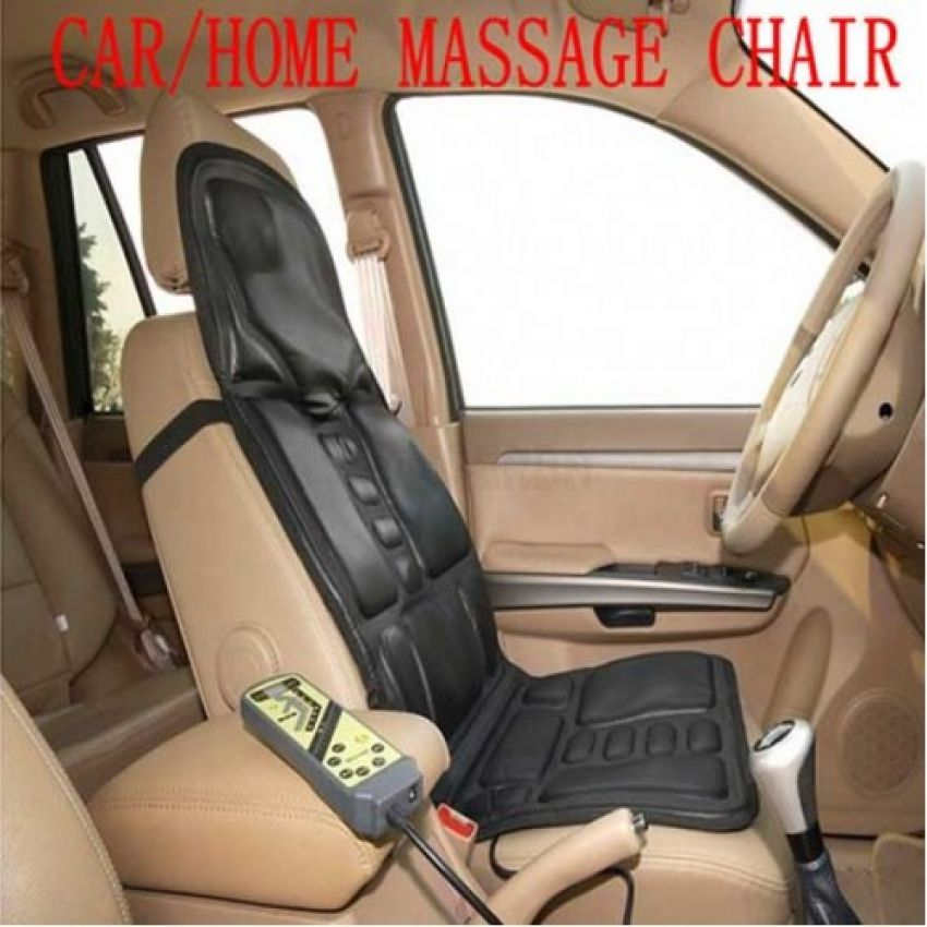 Car Seat Massager for Car and Home