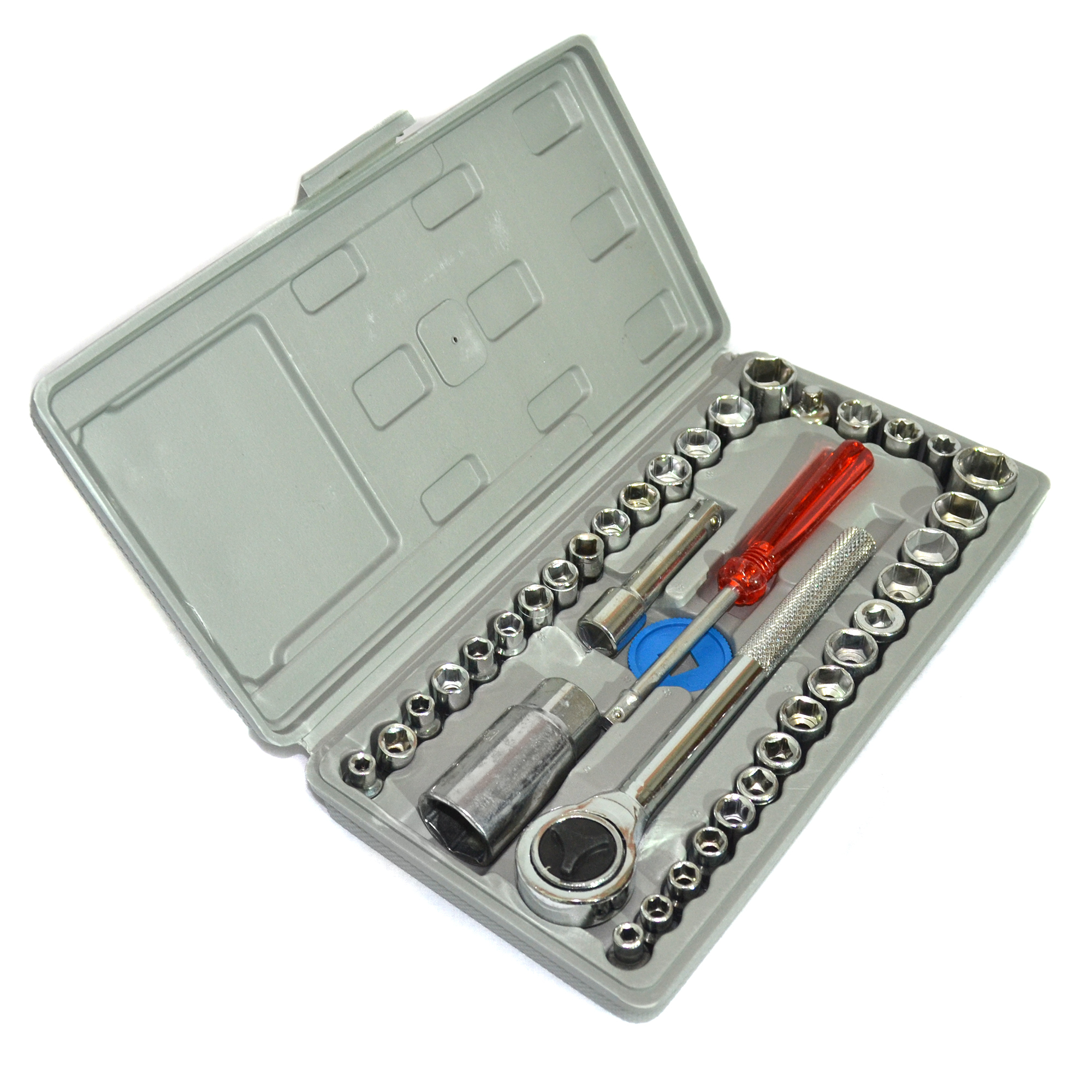 Fix Every Thing With AIWA 40 PCS. TOOL SET