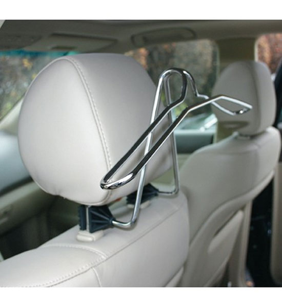 Car Coat Hanger
