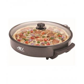 Anex Pizza Pan and Grill