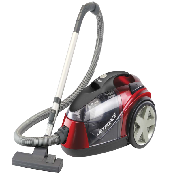 AG 2096 Red Vacuum cleaner