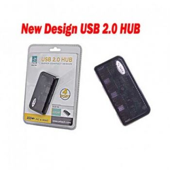 A4Tech New Design USB 2.0 HUB