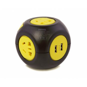 Remax Magic Cube Socket