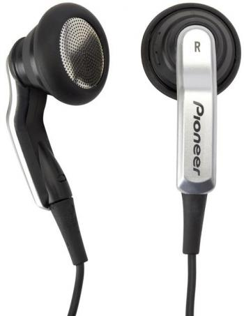 Pioneer Headphones SE-CS22