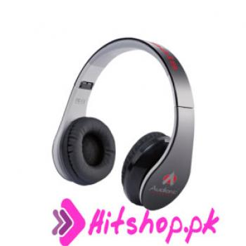 Audionic BT-777 Blue Beats Wireless Headphone