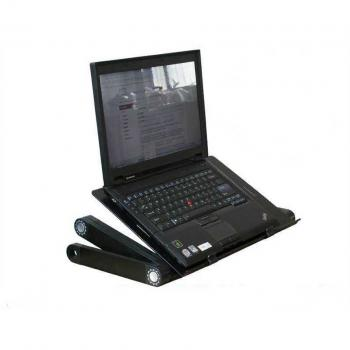 Multifunction Foldable Laptop Table T6
